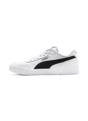 Puma Erkek Beyaz  Sneakers 100480292-0005 Beyaz